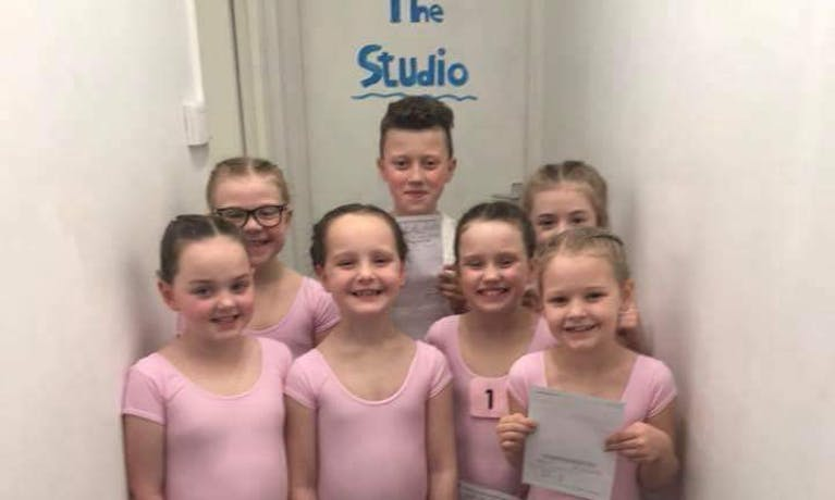 Susie Jenkins School of Dance