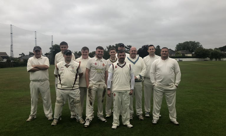 Spennymoor Cricket Club