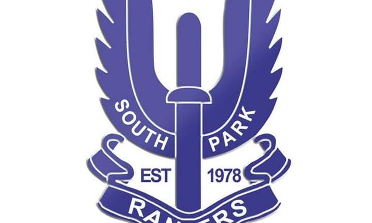 South Park Rangers JFC U7s