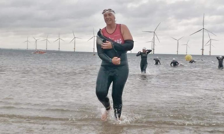 Redcar Triathlon club