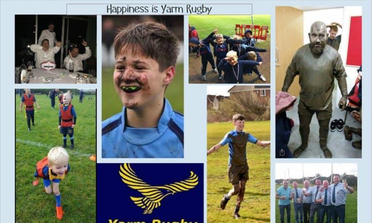 Yarm Rugby Club