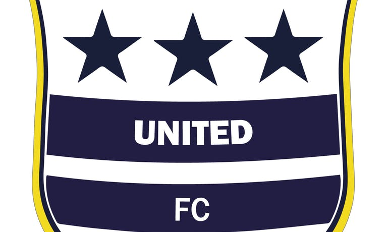 washington United Football Club