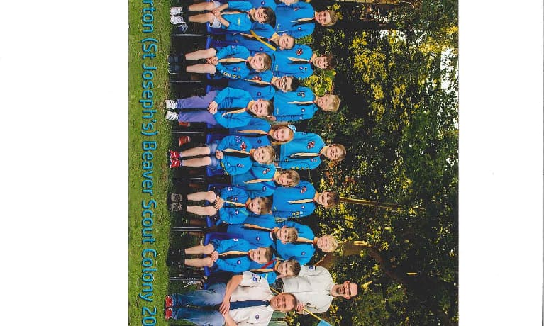 6th NORTON (ST JOSEPH'S) SCOUT GROUP