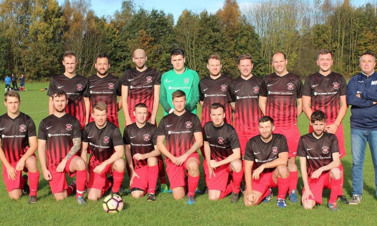 Hetton New Inn F.C