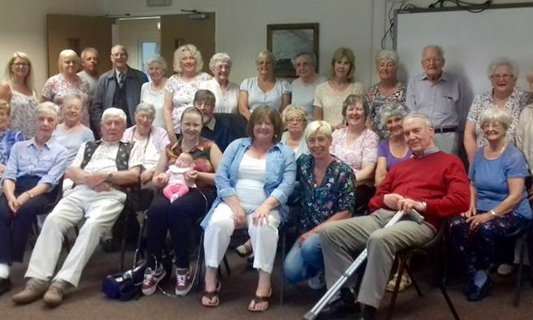 Marton Community Centre Group