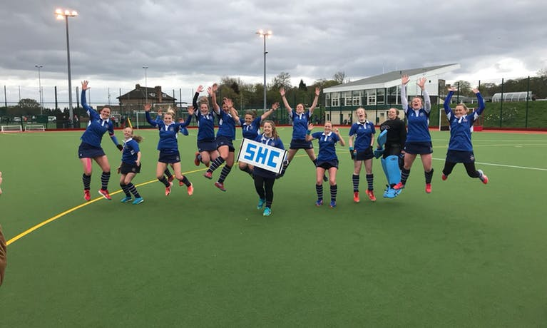 Stokesley Hockey Club