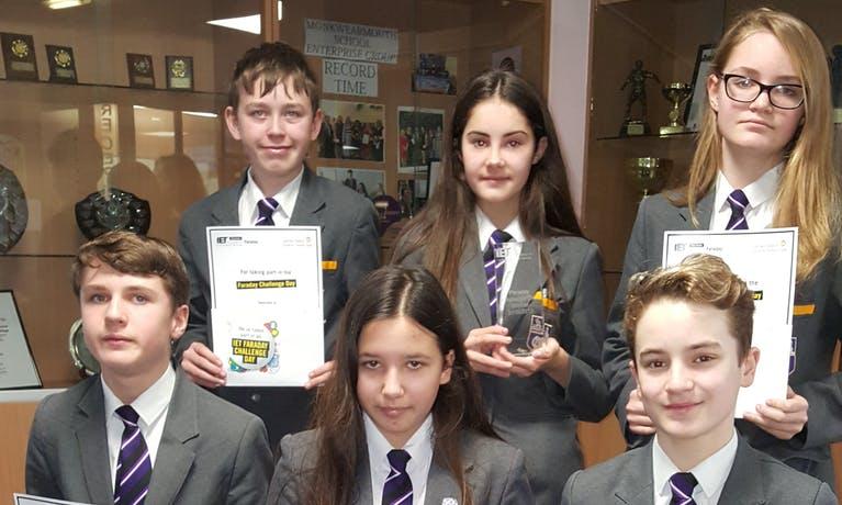 Monkwearmouth Academy Science Club