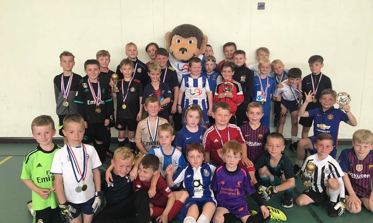 Hartlepool United Community Sports Foundation