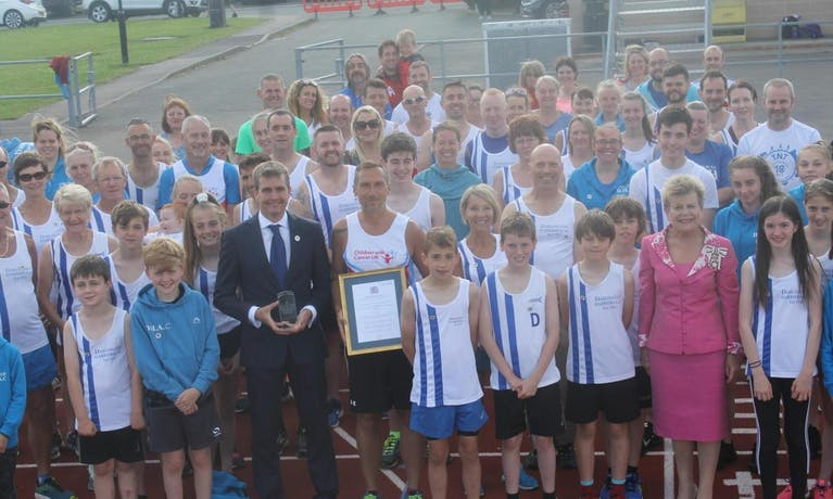 Darlington Harriers & AC