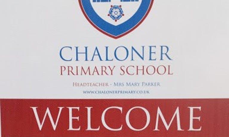 CHALONER PRIMARY SCHOOL