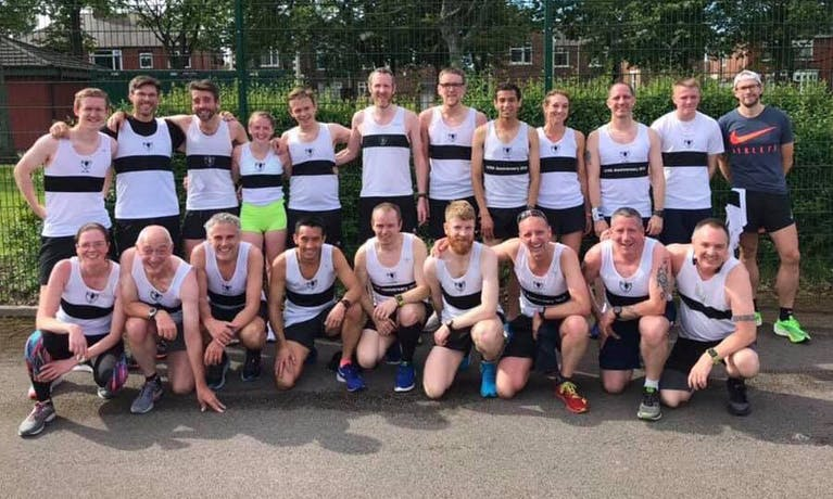 Middlesbrough & Cleveland Harriers