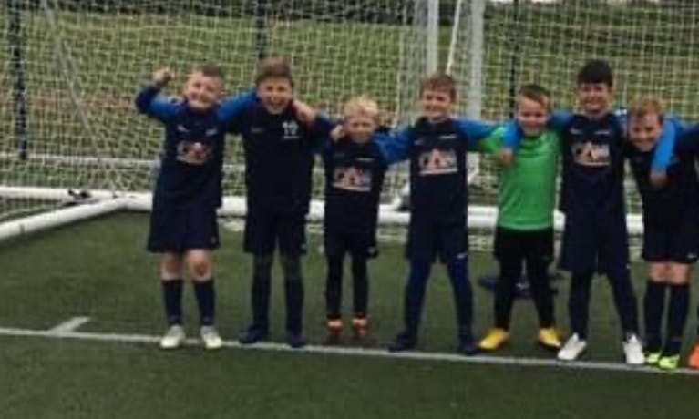 Improtech Under 10s