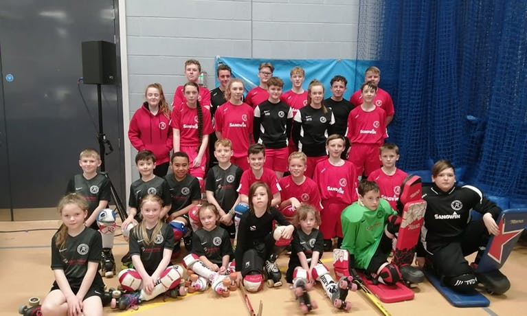 Middlebrough Roller Hockey Club