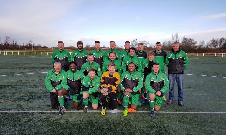 Saint Charles Gosforth FC