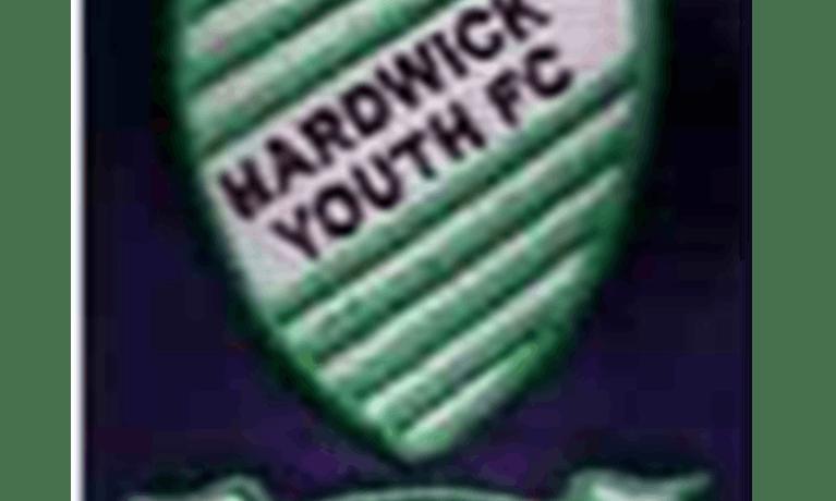 Hardwick Youth FC U11's