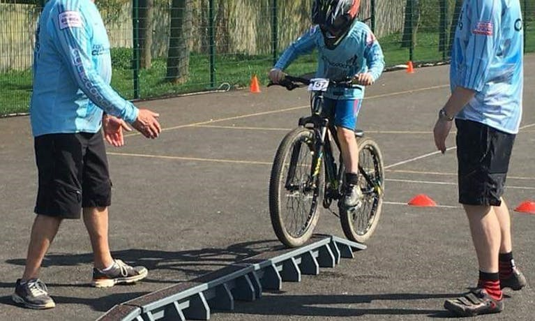 Ingleby Cycle Coaching