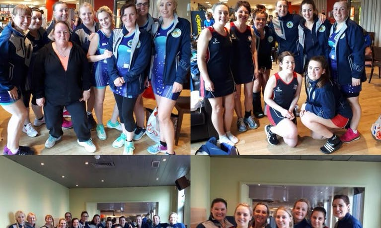 allstars netball club hartlepool