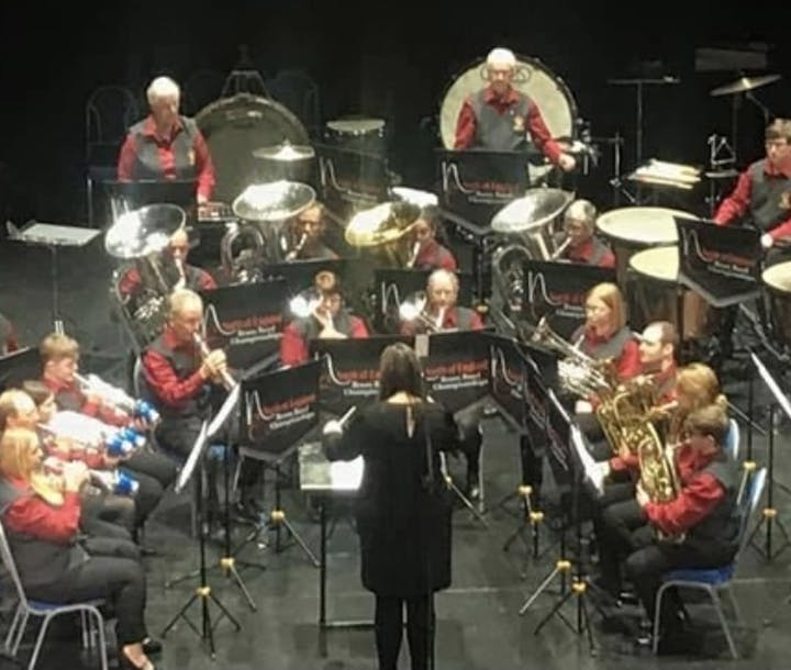 Spennymoor Town Band