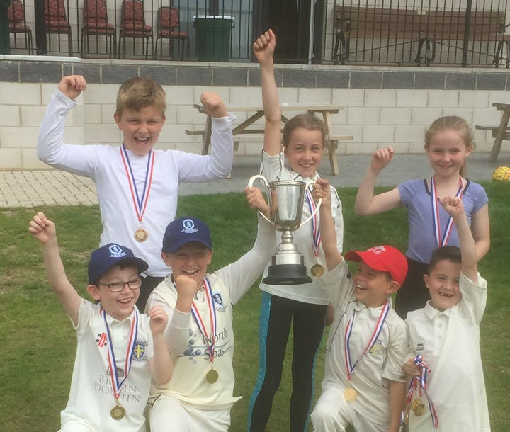 Beamish and East Stanley cricket