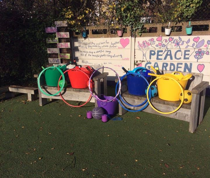 Friends of Benton Park Primary School