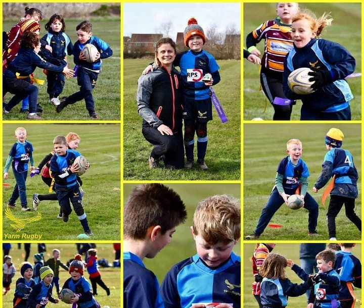 Yarm Rugby