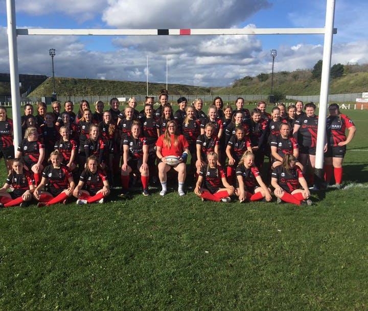Hartlepool Rovers Women & Girls
