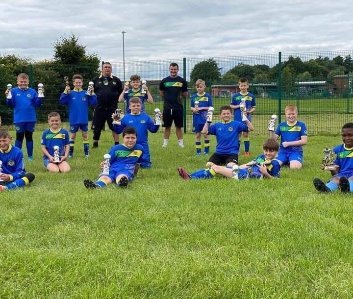 Hartlepool St Francis Football Club